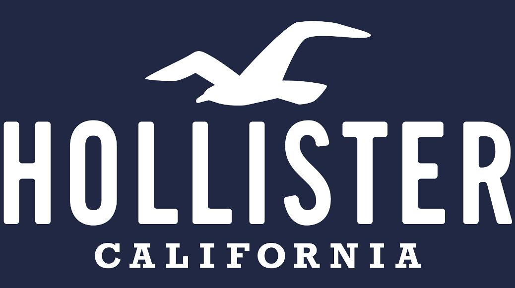logo of hollister california