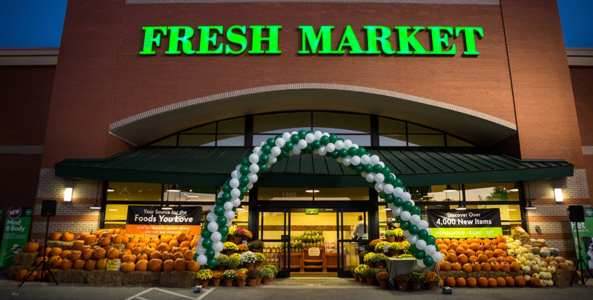 the fresh market outlook
