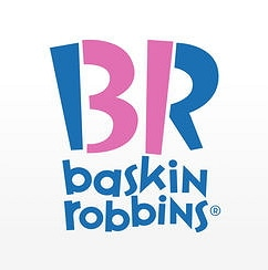 baskin robbins official logo