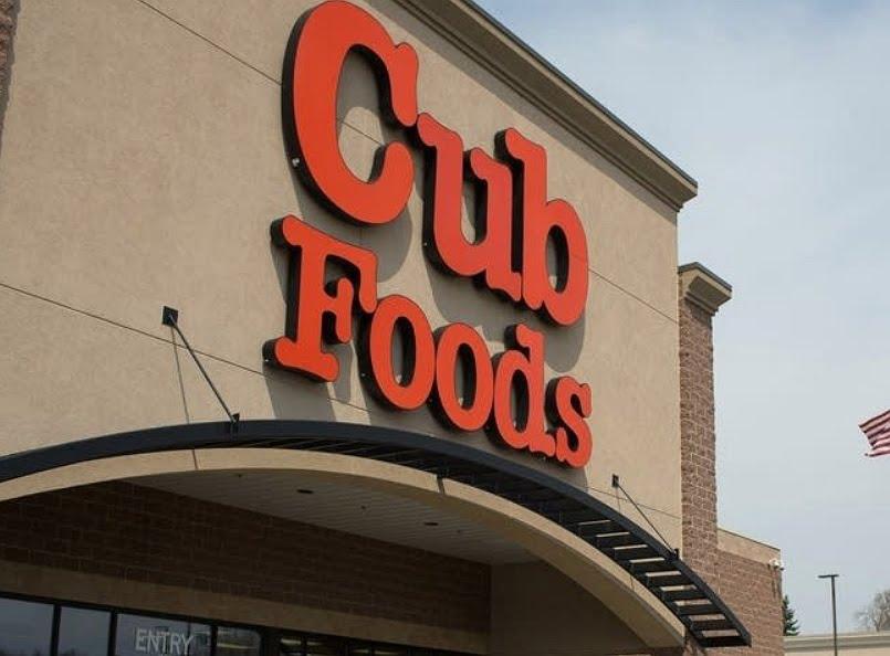 cub foods store