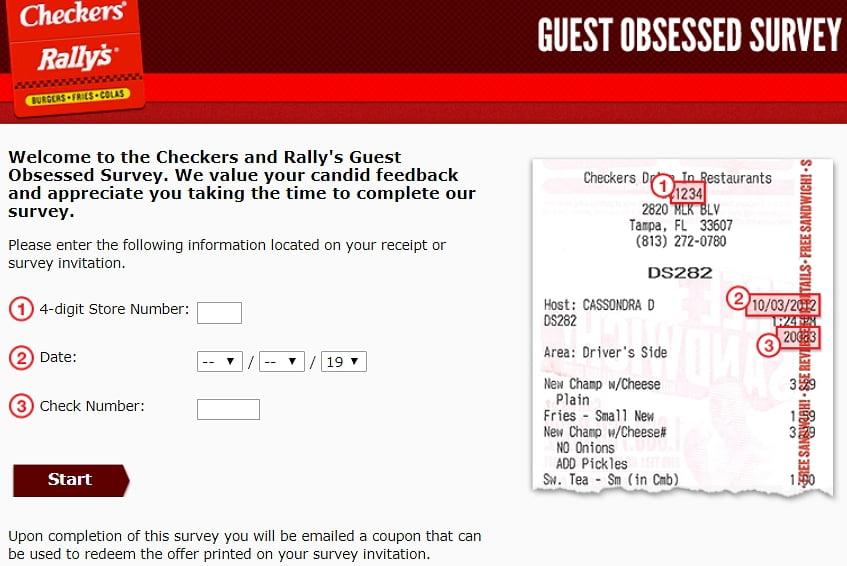 www.guestobsessed.com homepage