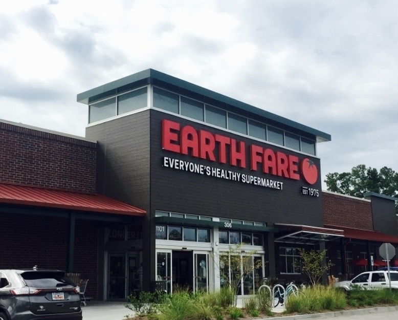 earth fare super market